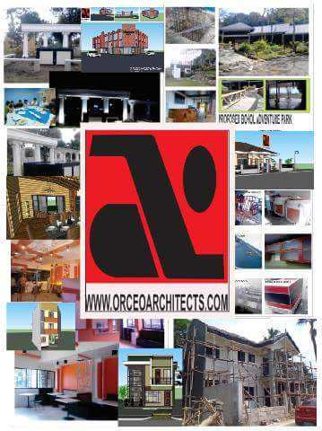 orceo architects